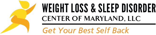 Home Weight Loss Sleep Disorder Center Of Maryland Llc